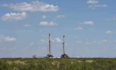 U.S. oil industry lobby weighs support of carbon pricing - source 4