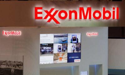 Exxon to cut 7% of Singapore workforce amid 'unprecedented market conditions' 8