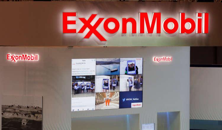 Exxon to cut 7% of Singapore workforce amid 'unprecedented market conditions' 1
