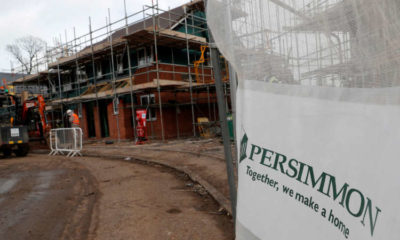 Persimmon eyes full recovery next year after 2020 profit slump 11