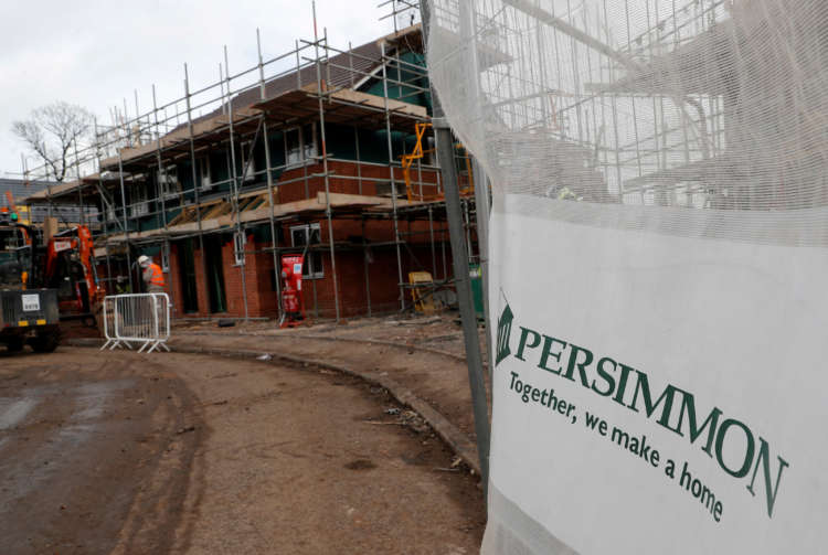 Persimmon eyes full recovery next year after 2020 profit slump 12