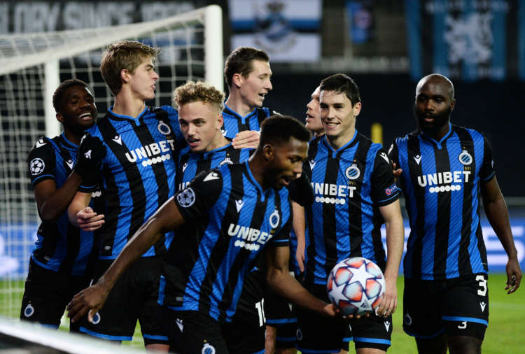 Belgian soccer club Bruges plans to list shares on stock market 2
