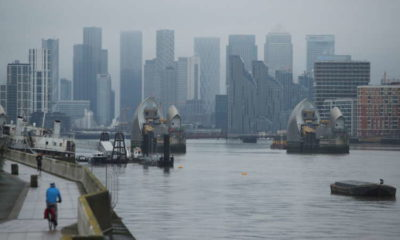 Britain eyes London as global carbon offset market hub 6