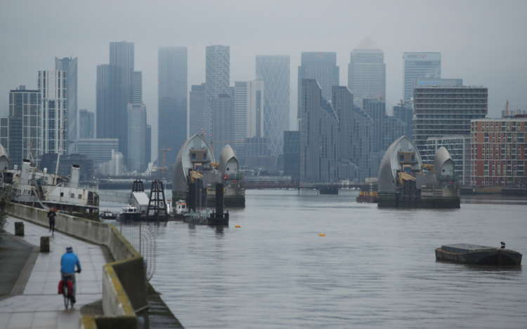 Britain eyes London as global carbon offset market hub 7
