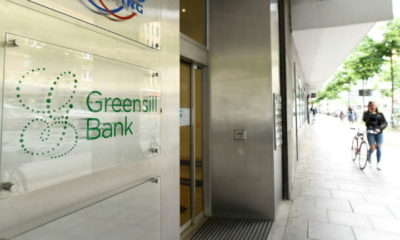 German watchdog puts Greensill Bank on hold due to risk concerns 6