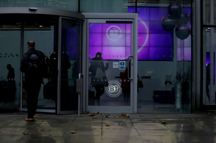 BT says 'super deduction' will significantly cut tax bill 1