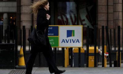 Aviva posts flat 2020 operating profit, exits Italy 12