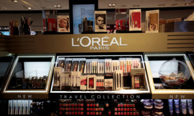 L'Oreal responds to push for natural ingredients in make-up 4