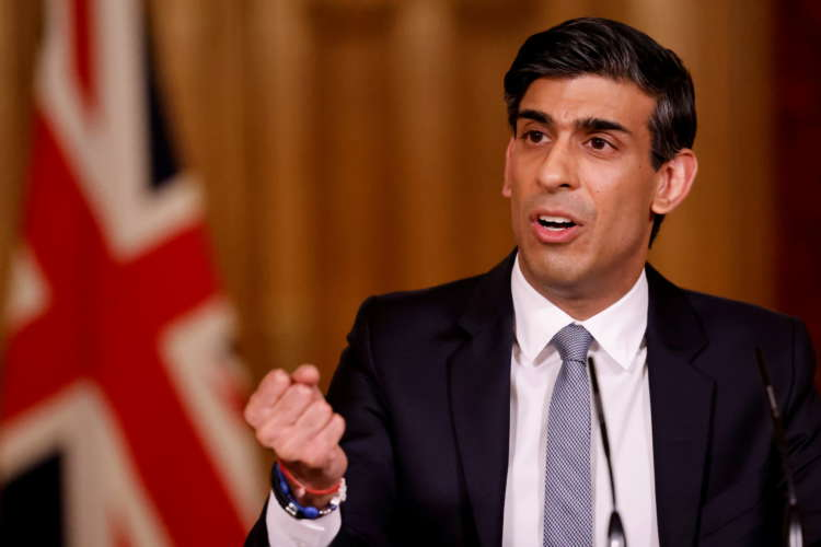 UK's Sunak will struggle with plan for tax hikes and spending cuts - IFS 8