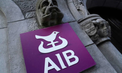Allied Irish Banks expects to bounce back from loss with new lending 3