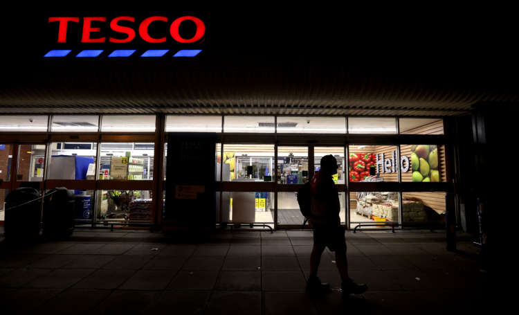 UK's Tesco commits to healthy food sales target after shareholder pressure 1