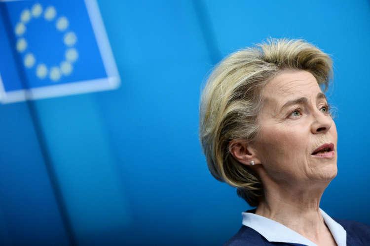 U.S., EU agree tariff freeze in aircraft dispute, eye China 1