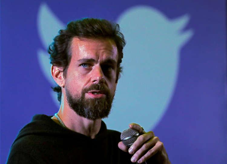 Twitter's Dorsey auctions first ever tweet as digital memorabilia 1