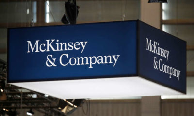 Italian government faces criticism over consulting contract with McKinsey over EU funds 13