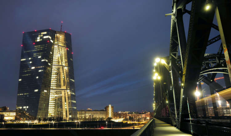 Let's talk about bonds: Five questions for the ECB 1