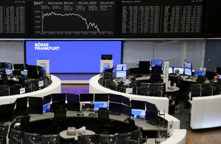 Banks boost European stocks as recovery hopes grow 1