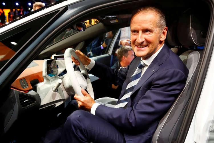 Volkswagen takes aim at Tesla with own European gigafactories 1