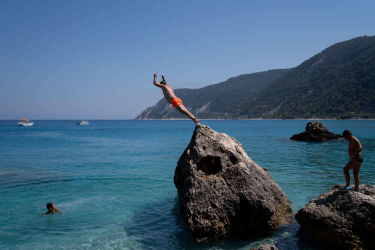 Analysis: Europe's COVID setbacks risk another summer travel washout 1