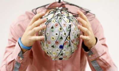 Analysis-Out of my mind: Advances in brain tech spur calls for 'neuro-rights' 14