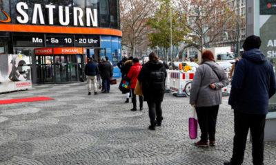 German March inflation surpasses ECB target 1