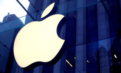 Apple to build battery-based solar energy storage project in California 1