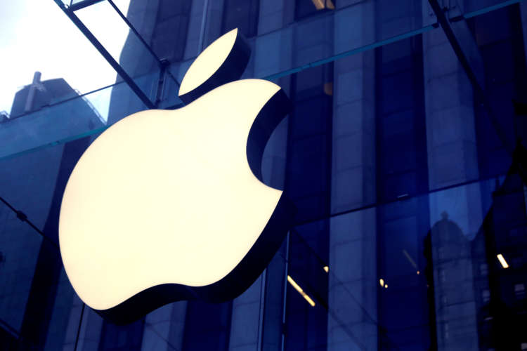 Apple to build battery-based solar energy storage project in California 8