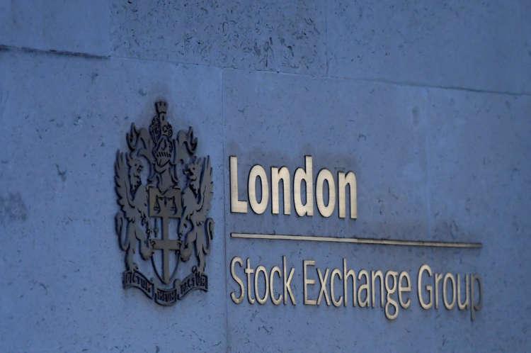 Recovery optimism pushes UK stocks higher; Smiths Group shines
