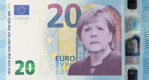 New banknotes designed to highlight the 88% gender gap on global currency for International Women's Day 18