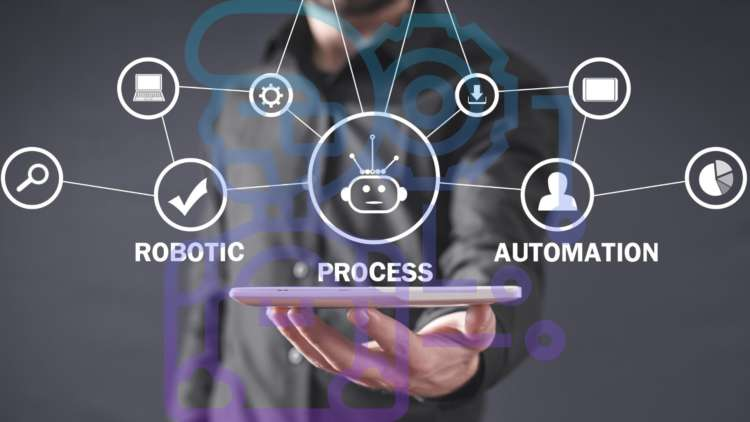 Corporate culture and the case for Robotic Process Automation