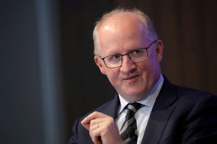 ECB must remain euro zone's stabiliser - chief economist Lane