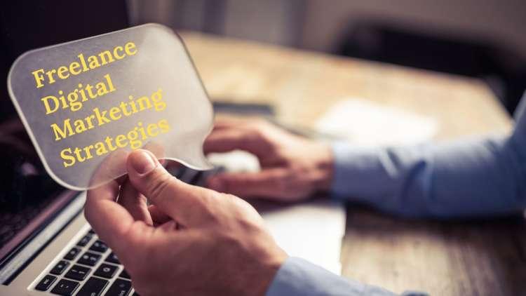 Online Communities and Freelance Digital Marketing Strategies