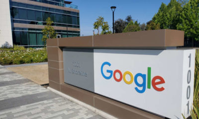 Facebook, Google fight bill that would help U.S. news industry 3