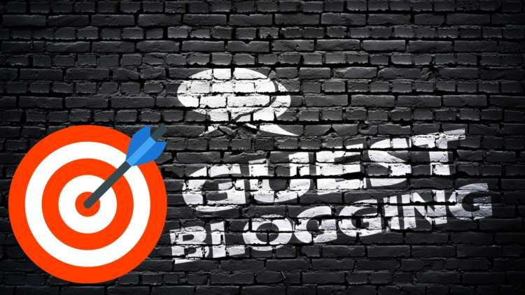 How to Achieve Goals with Guest Blogging 1