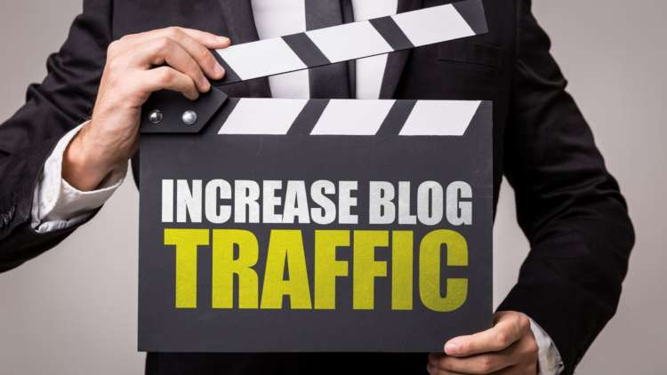 Using Guest Blogging Promotion to Increase Your Site Traffic