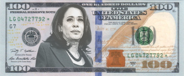 New banknotes designed to highlight the 88% gender gap on global currency for International Women's Day 17