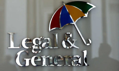Legal & General CEO wary of uneven economic recovery