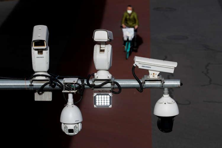 Fears of 'digital dictatorship' as Myanmar deploys AI 2