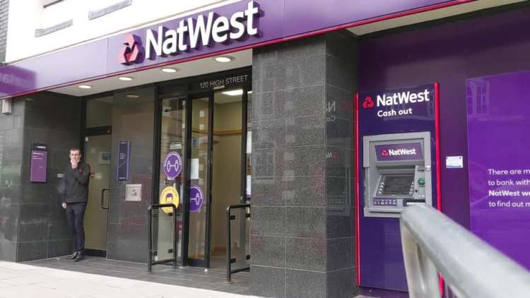 Britain's NatWest bank faces money laundering charges