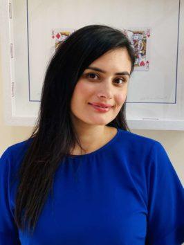 Nikhita Hyett