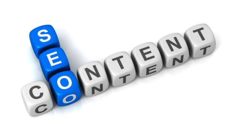 Writing High Quality Rich Content For SEO
