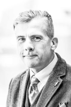 Hugh Scantlebury