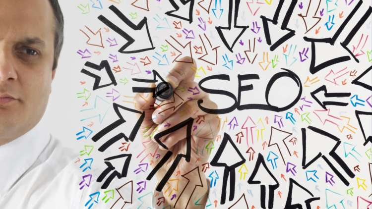 Common Questions About SEO Services