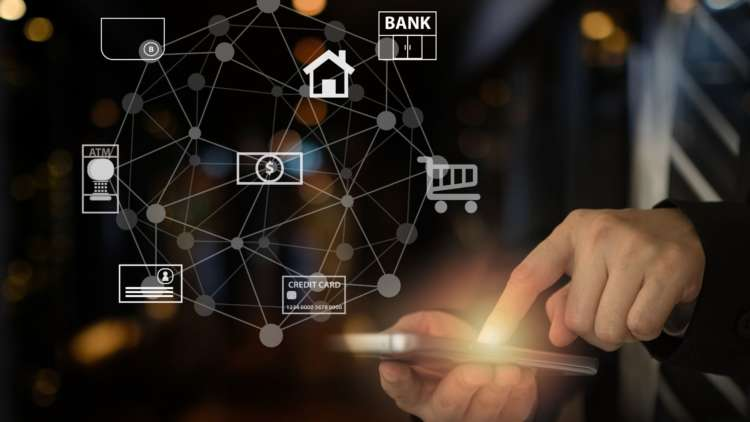 The Rise of Mobile Banking Challenges and Opportunities
