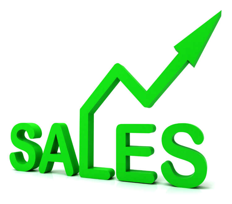 The five key financial services sales skills