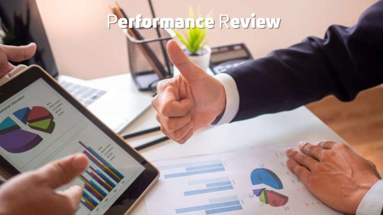 The performance review: best left in the past? 1