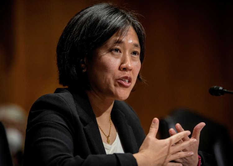 U.S. trade chief readies tariffs against six countries over digital taxes