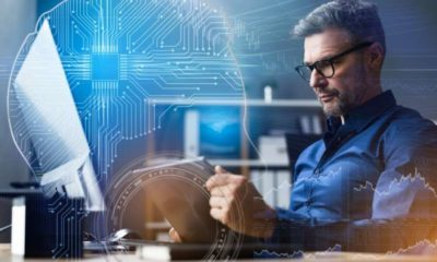 AI-powered visibility key to mitigating IT systems risk in financial services 17