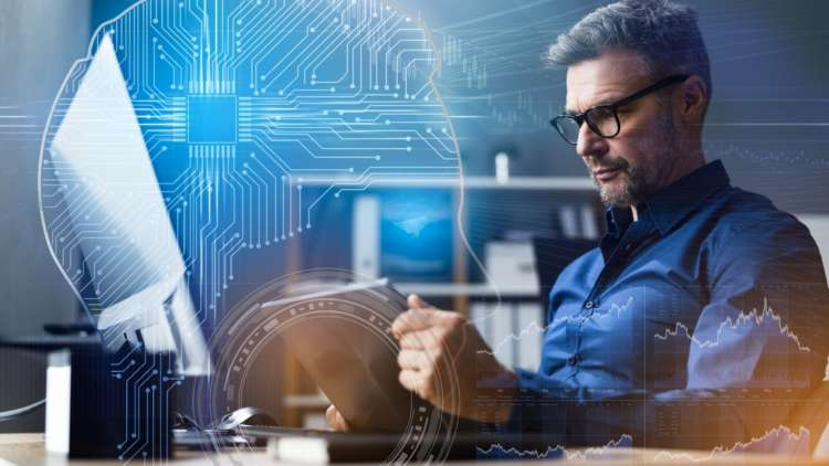 AI-powered visibility key to mitigating IT systems risk in financial services 18