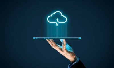 Dealing with Disruption: Turning to the cloud for tech-enabled compliance, agility, and resiliency 4
