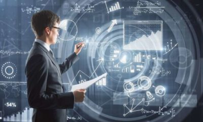 How can modern and emerging technology revolutionise Wealth management and Banking going forward? 13